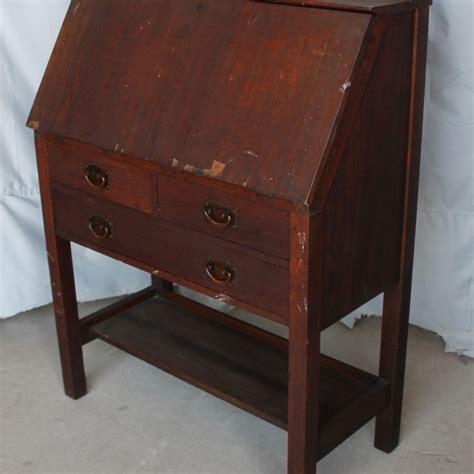 Bargain John S Antiques 187 Blog Archive Gustav Stickley Stickley Desk