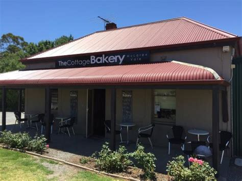places to eat in mclaren vale the cottage bakery mclaren vale restaurant reviews