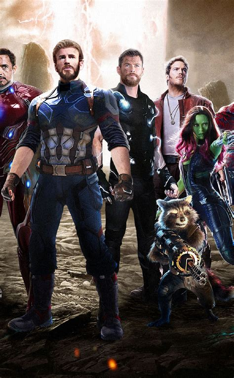 Captain America Walpaper R0011 Zenfone 3 Max 5 5 Print 3d ant captain america black panther thor iron and garden of galaxy etc