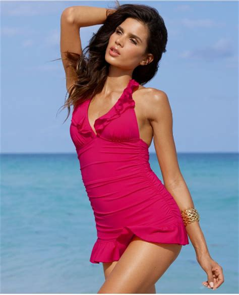 2014 swimsuits for pear shape women best swimsuits for your body shape pear shapes popsugar
