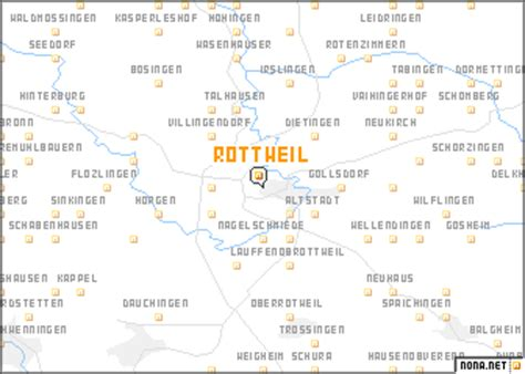 rottweil germany rottweil germany map nona net