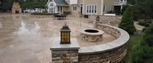 How To Install Patio Pavers Patio Pavers Paving Stones Design Installation Deck And Patio Stones