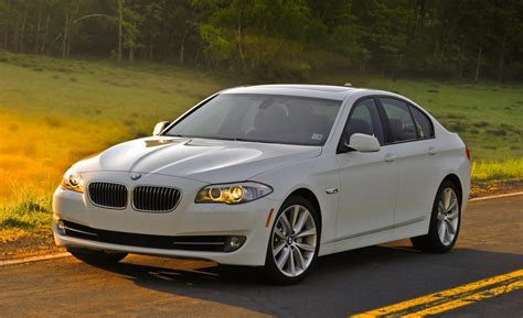 all car manuals free 2012 bmw 5 series security system 2012 bmw 5 series information and photos momentcar