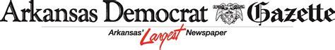 Log Cabin Democrat Gazette by Arkansas Democrat Gazette Marriage License