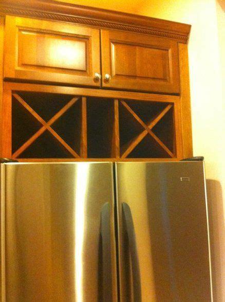 above cabinet storage cabinet above fridge google search kitchens pinterest