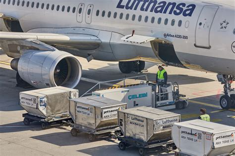 budapest airport processes record levels of cargo in half of 2017