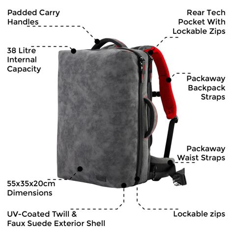 cabin max backpack review cabin max melbourne review the best travel backpack