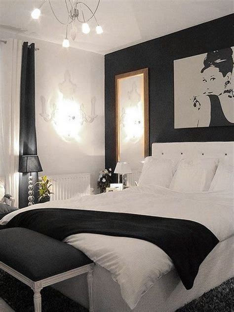 best 25 white room decor ideas on pinterest white rooms black and white bedroom theme best 25 black bedroom decor