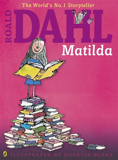 pictures of matilda the book childhood favourites matilda by roald dahl books baking