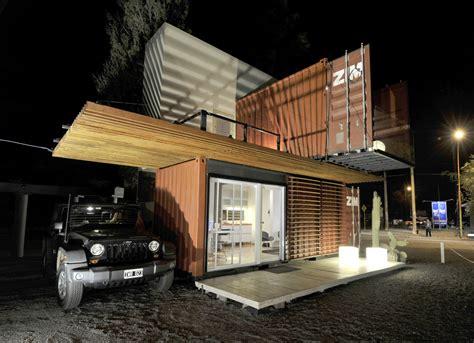 prototype house container house prototype valentina redolfi archinect