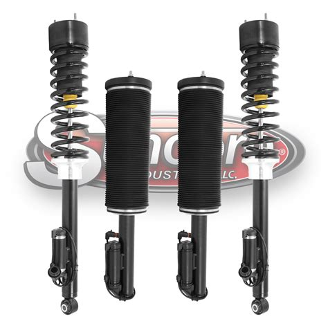 suncore industries airmatic suspension air  coil spring strut conversion kit