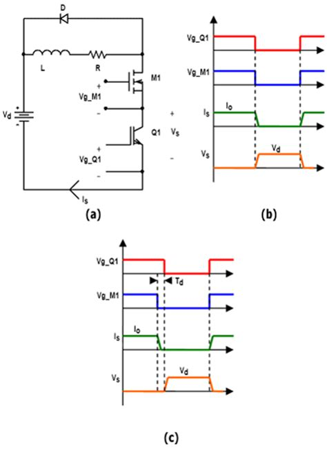 igbt transistor circuit mosfet assisted soft switching of igbts a re examination embedded