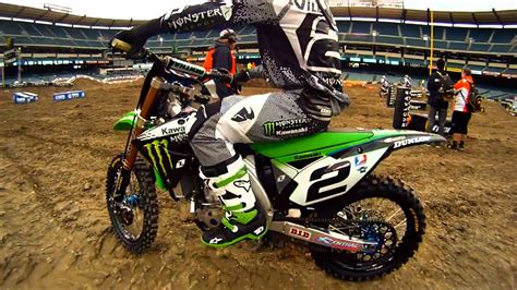 where can i watch ama motocross gopro hd monster energy supercross 2011 opening day at