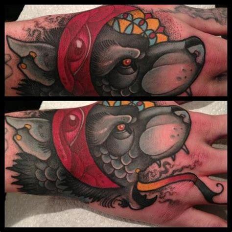 sick wolf tattoo sick wolf tattoos ink ink heaven