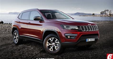 jeep crossover future cars jeep s 2017 compass patriot crossover