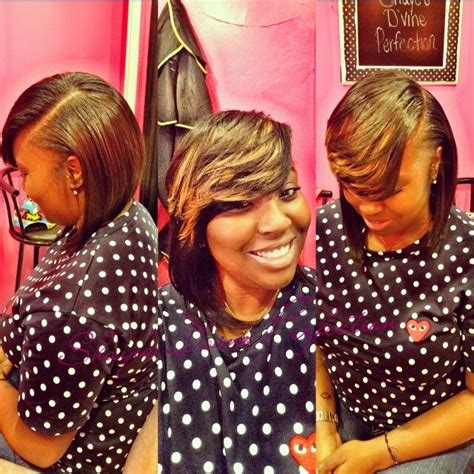 pronto bob hairstyles 46 best images about quick weave on pinterest stylists