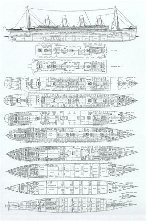 titanic on pinterest rms titanic decks and ships titanic interior map see titanic deck plans my titanic