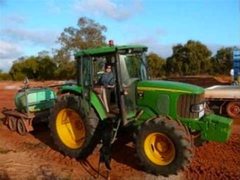 The Green Tractor big green tractor w lyrics pictures