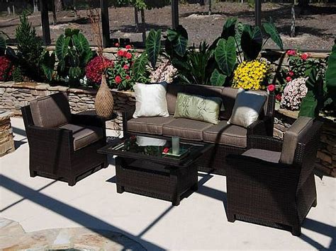 patio furniture deals home design ideas and pictures