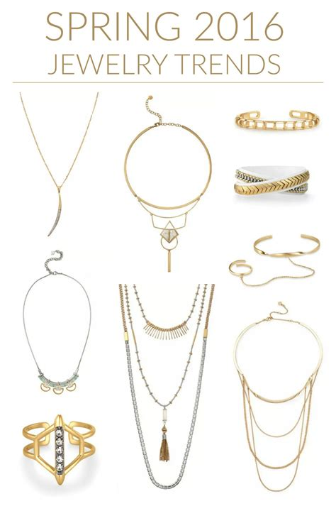 What Is 2007 Jewelry Trends by 2016 Jewelry Trends Html Autos Post