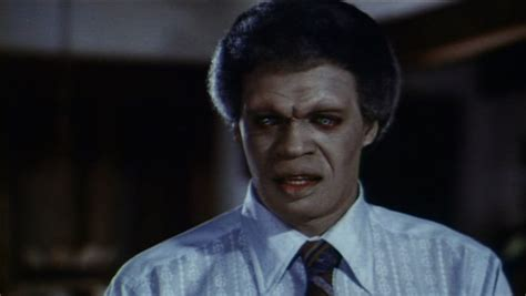 The Fear Of The Year Is Here Dr Black Mr Hyde 1976