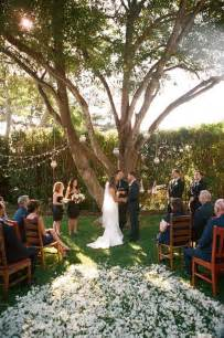 Ideas For Backyard Wedding 25 Best Ideas About Backyard Wedding Ceremonies On Outdoor Wedding Arbors Outdoor