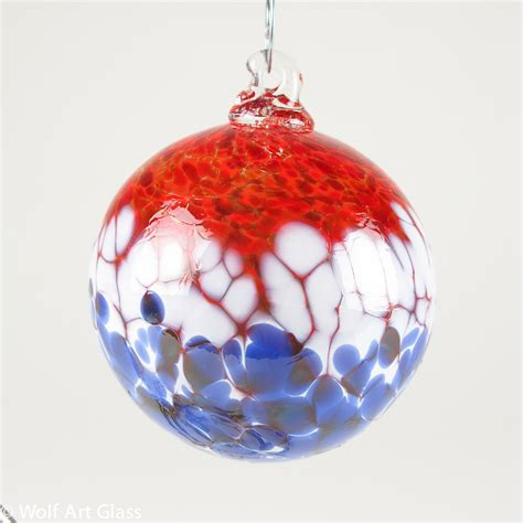 our new online art glass ornament shop glassornaments us