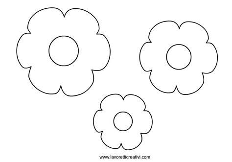 fiori da ritagliare e colorare fiori da colorare e ritagliare imagui