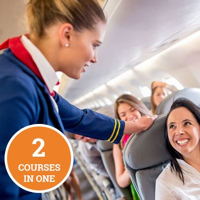 air cabin crew uk air cabin crew course the course mix