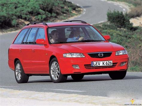 mazda 626 fuel consumption mazda 626 car technical data car specifications vehicle