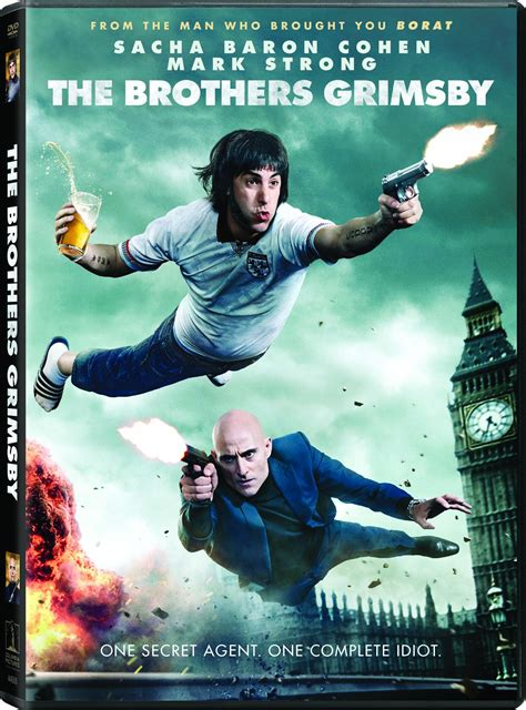 film action comedy the brothers grimsby dvd release date june 21 2016