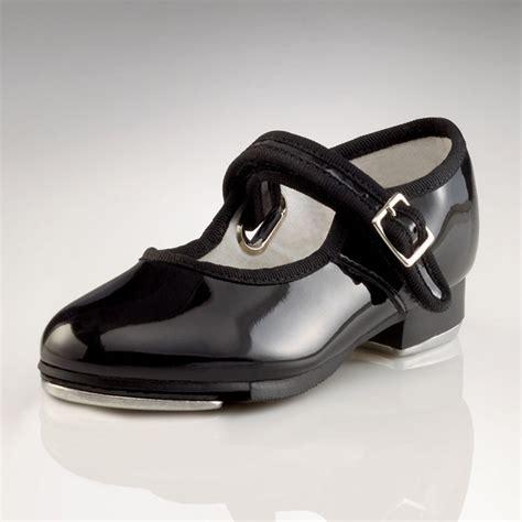 capezio child s tap shoes patent