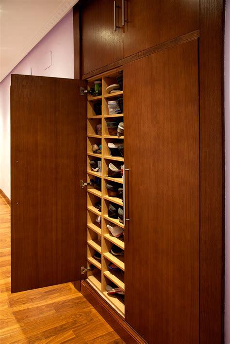 armario nogal carpinteria iberre
