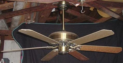 ac 552 ceiling fan how to install ceiling fan model ac 552 warisan lighting
