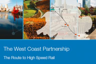 Executive Mba West Coast by New Network Rail Chief Executive Carne The 100
