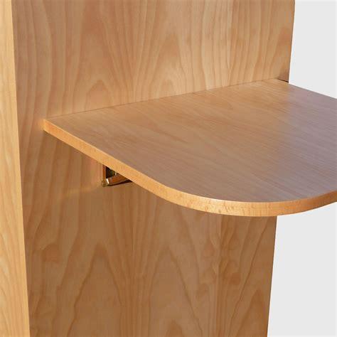 Drop Shelf by Drop Shelf Turning Leaf
