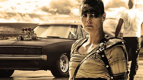 fast and furious 8 first look first look at charlize theron in fast and the furious 8