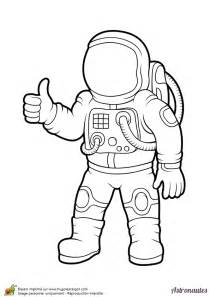 17 Dessins De Coloriage Astronaute 224 Imprimer