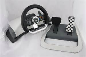 Steering Wheels Xbox 360 Clutch Xbox 360 Steering Wheel With Clutch Deals On 1001 Blocks