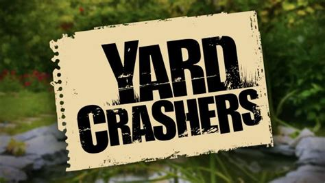 Diynetwork Yard Crashers Sweepstakes - yard crashers hgtv