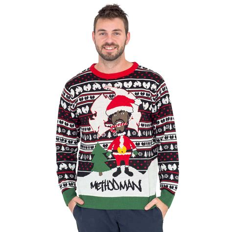 best play to get ugly christmas sweaters in az method as santa with sweater