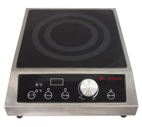 Cooktop Stove Countertop Induction Cooktop And Electric Stove 1800w