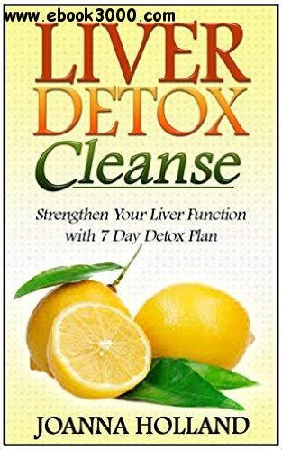 Does Function Detox Work by Liver Detox Cleanse Strengthen Your Liver Function With 7