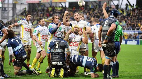 Calendrier H Cup Asm 2014 En Direct Live Asm Clermont Racing Metro 92 Coupe D