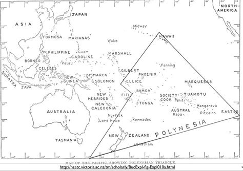 map of polynesia additional oddities of kiribati s line islands geocurrents