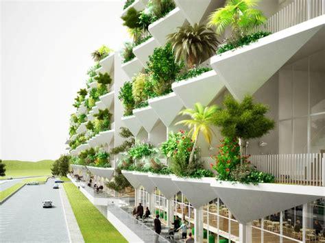 nl architects sanya block    lush garden hotel  china