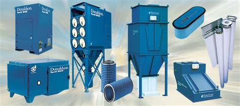 dust collector ast canada