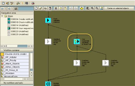 workflow tutorial sap workflow tutorial sap 28 images sap workflow 28 images