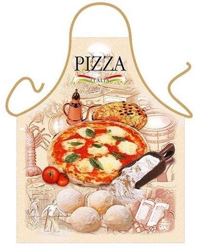 what to buy a chef pizza napoletana kitchen apron italian food cooking chef