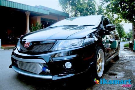Jual Honda Akhir Tahun Kaskus jual honda city thn 2009 akhir m t hitam mobil